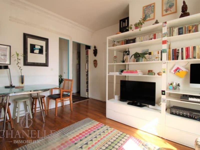 Vente appartement Vincennes 424000€ - Photo 1