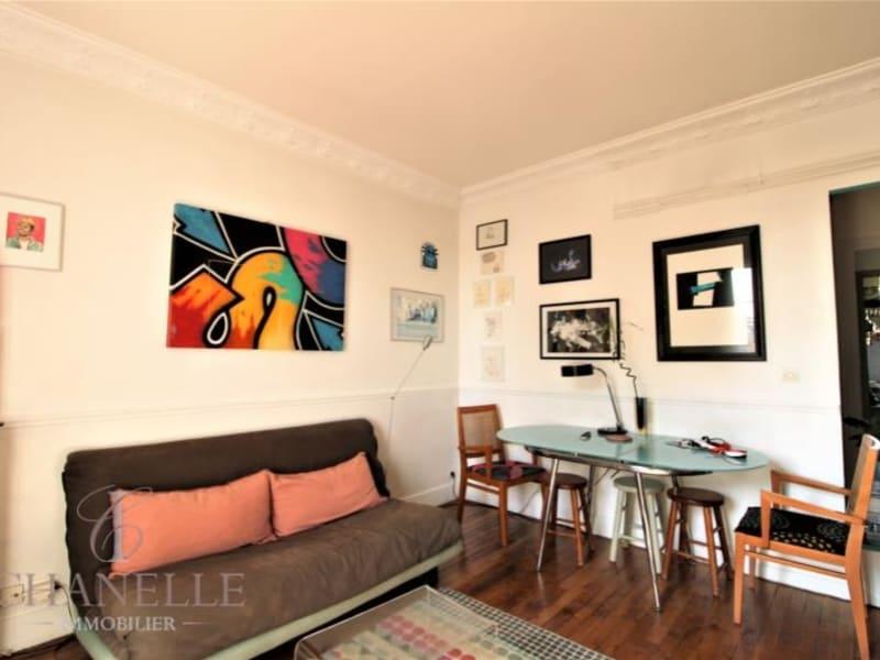Vente appartement Vincennes 424000€ - Photo 2