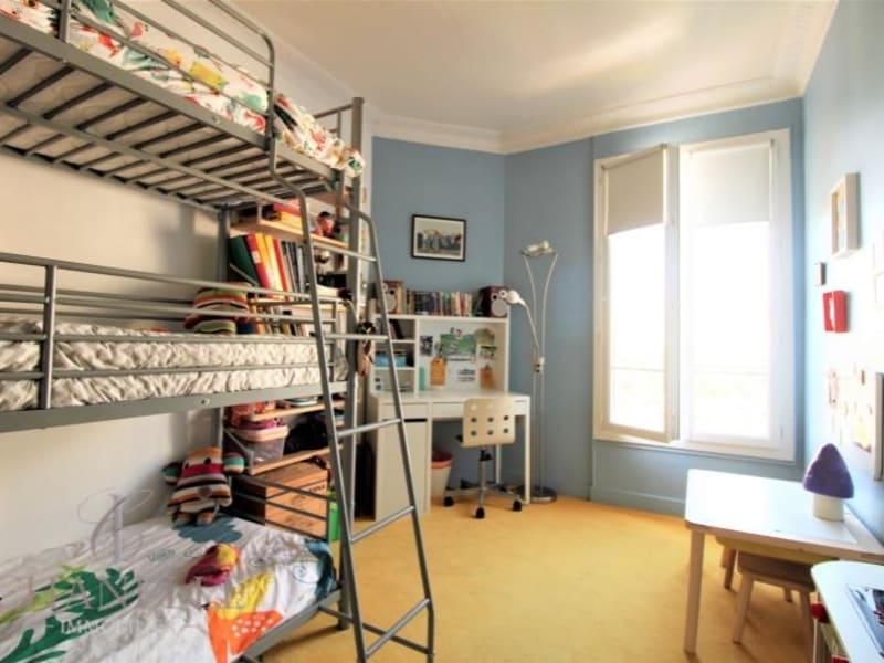 Vente appartement Vincennes 424000€ - Photo 3