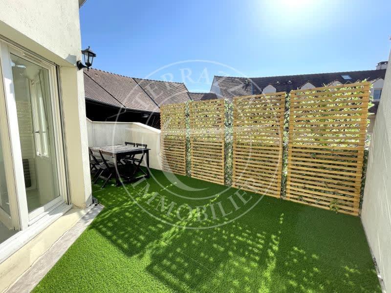 Vente appartement St nom la breteche 498000€ - Photo 2