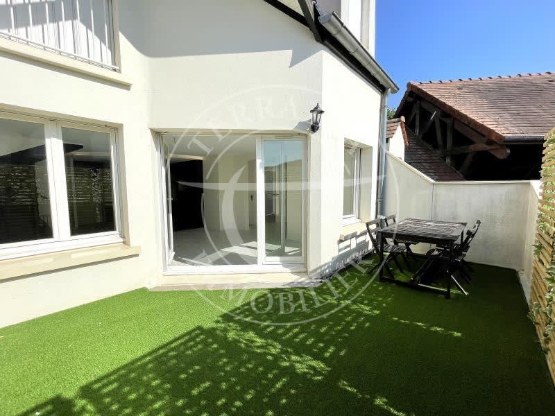 Vente appartement St nom la breteche 498000€ - Photo 3