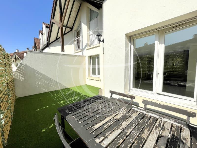 Vente appartement St nom la breteche 498000€ - Photo 4