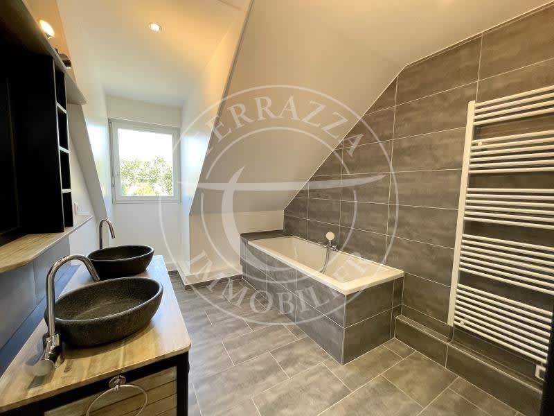Vente appartement St nom la breteche 498000€ - Photo 14