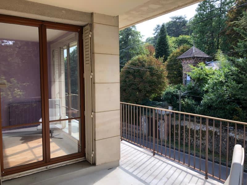Sale apartment Villennes sur seine 345000€ - Picture 1