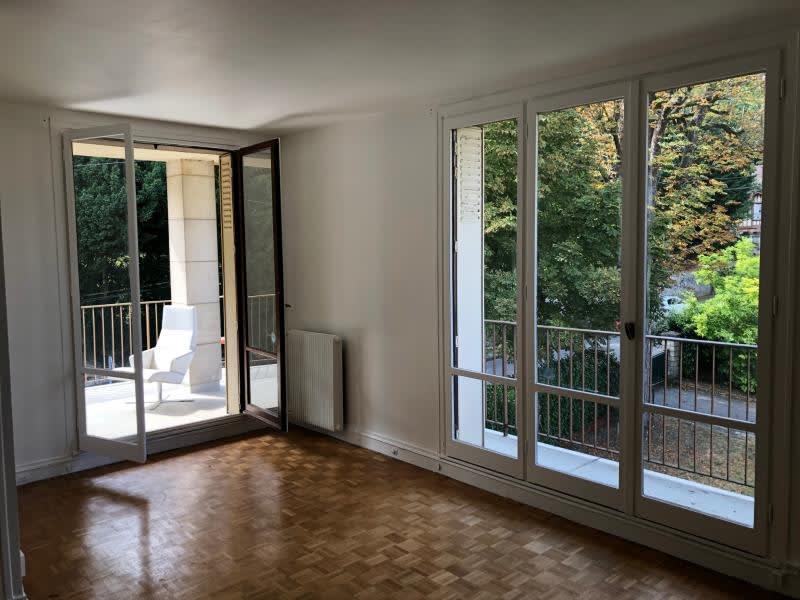 Sale apartment Villennes sur seine 345000€ - Picture 2