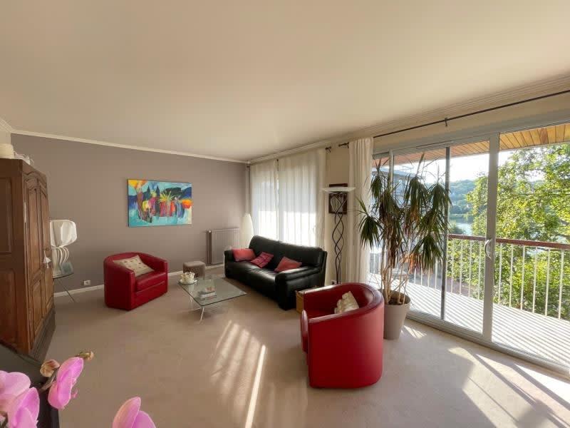 Vente appartement Le pecq 735000€ - Photo 1