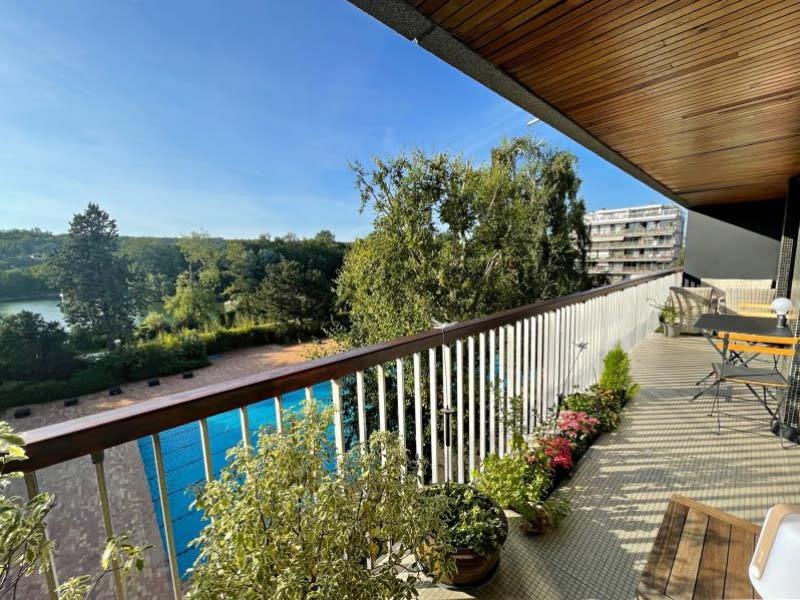 Vente appartement Le pecq 735000€ - Photo 2