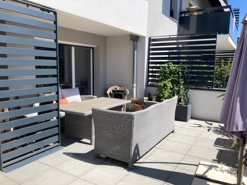 Vente de prestige appartement Drumettaz clarafond 398000€ - Photo 1