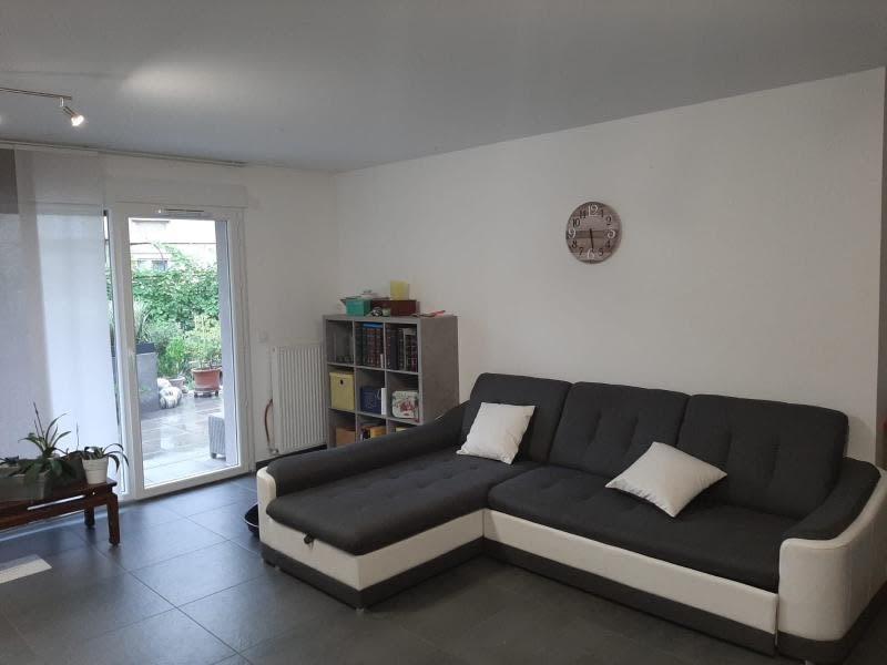 Vente de prestige appartement Drumettaz clarafond 398000€ - Photo 7