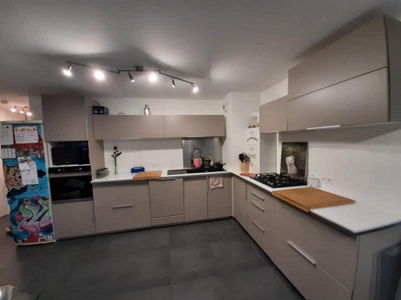 Vente de prestige appartement Drumettaz clarafond 398000€ - Photo 8