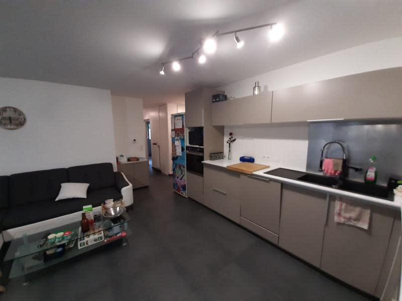 Vente de prestige appartement Drumettaz clarafond 398000€ - Photo 9