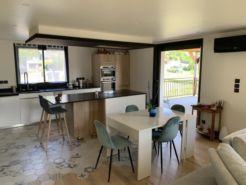 Vente appartement Sonnaz 290000€ - Photo 1