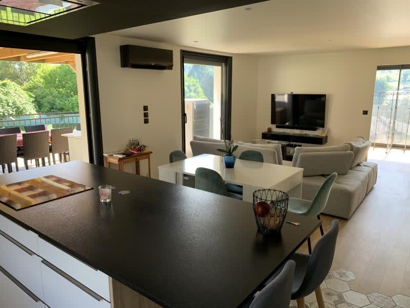 Vente appartement Sonnaz 290000€ - Photo 5