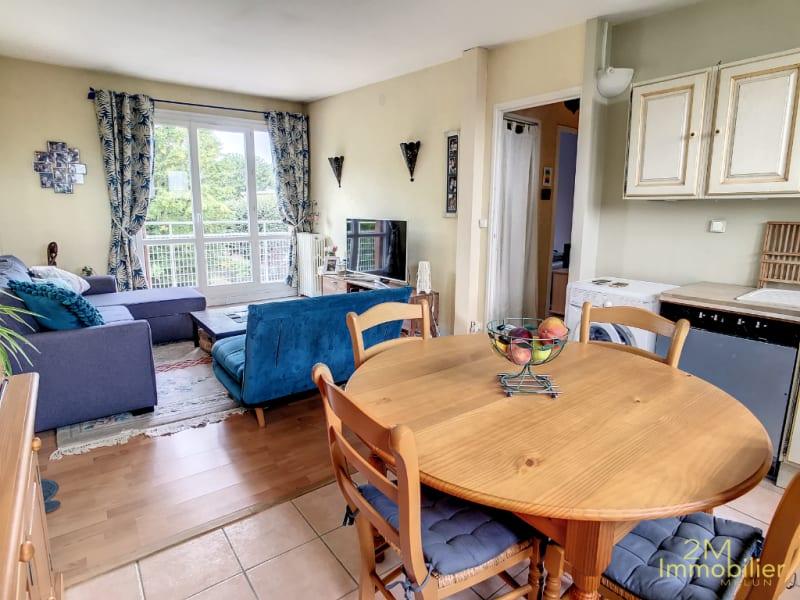 Sale apartment Dammarie les lys 139900€ - Picture 1