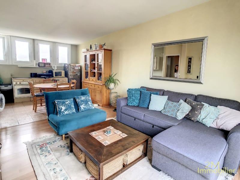 Sale apartment Dammarie les lys 139900€ - Picture 2
