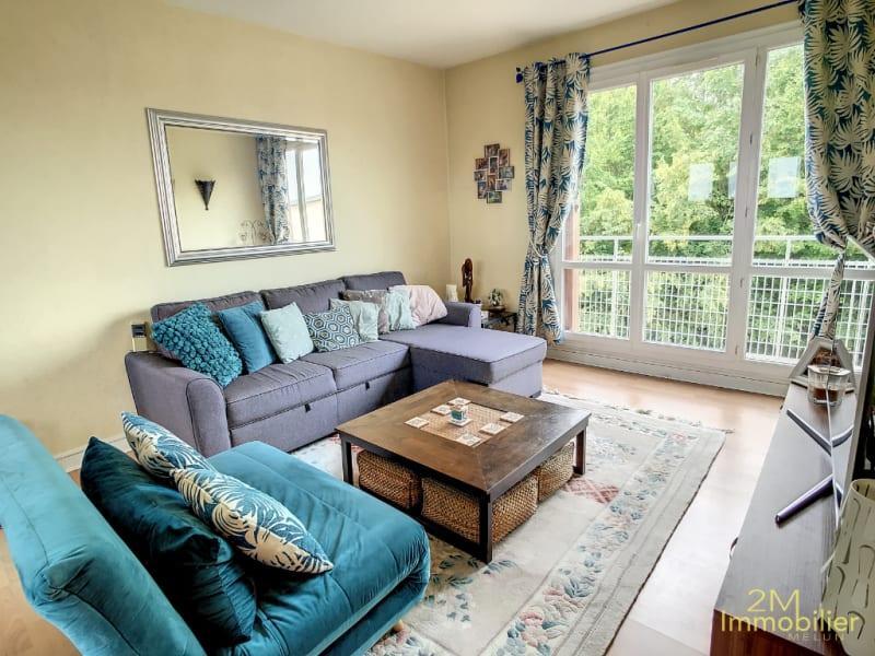 Sale apartment Dammarie les lys 139900€ - Picture 4
