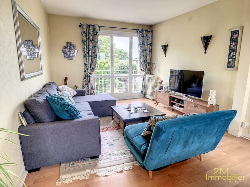Sale apartment Dammarie les lys 139900€ - Picture 6