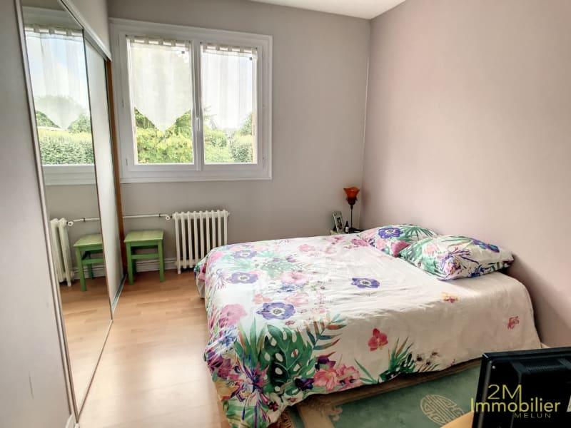 Sale apartment Dammarie les lys 139900€ - Picture 8