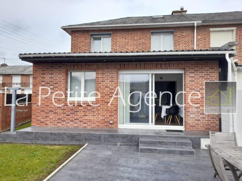 Sale house / villa Carvin 190900€ - Picture 1
