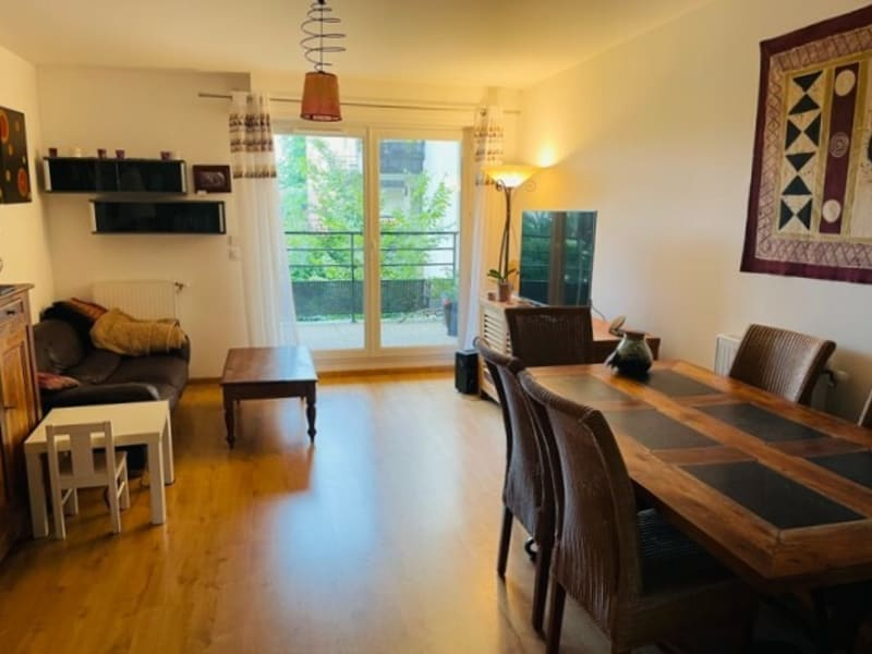 Sale apartment Rambouillet 262000€ - Picture 1