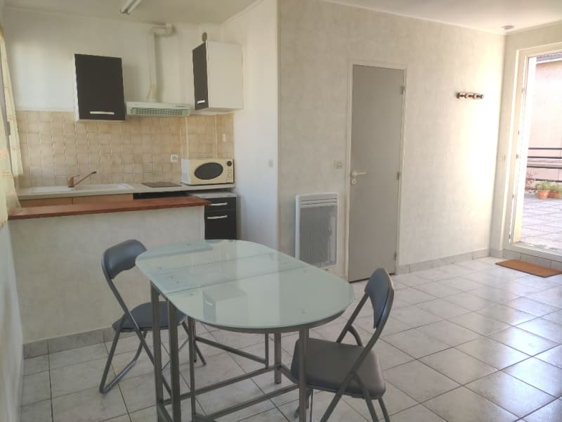 Rental apartment Maisons alfort 600€ CC - Picture 1