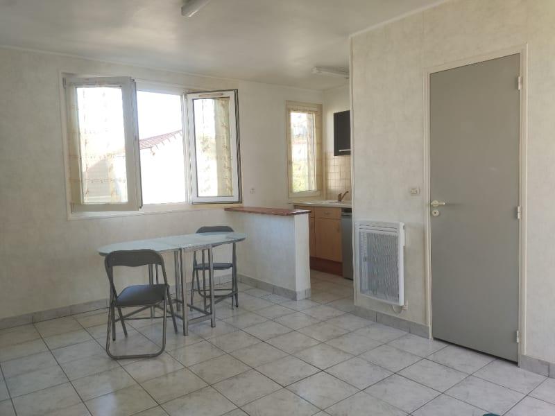 Rental apartment Maisons alfort 600€ CC - Picture 2