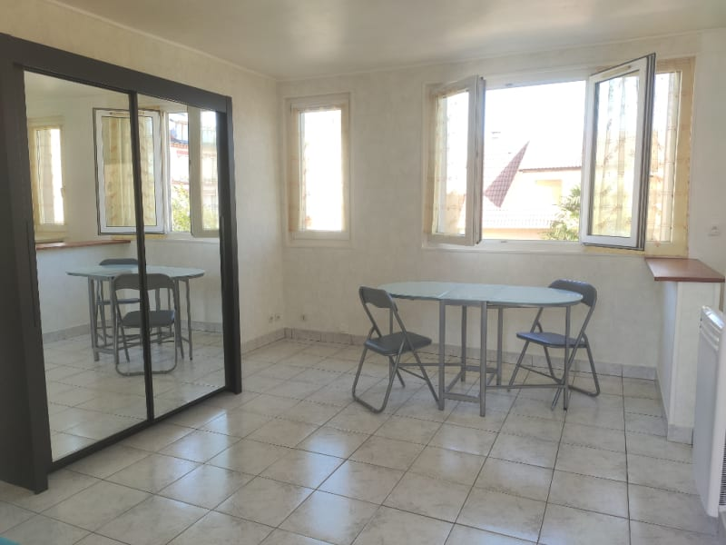 Rental apartment Maisons alfort 600€ CC - Picture 3