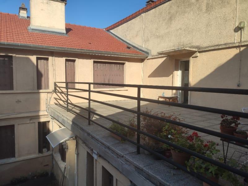 Rental apartment Maisons alfort 600€ CC - Picture 9
