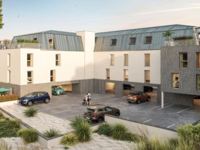 Vente appartement Fort mahon plage 344000€ - Photo 2