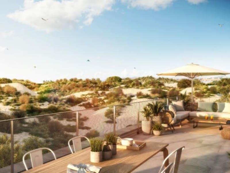 Vente appartement Fort mahon plage 344000€ - Photo 3