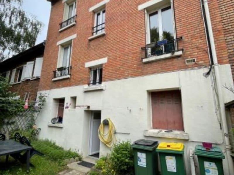 Vente appartement Bagneux 399000€ - Photo 10