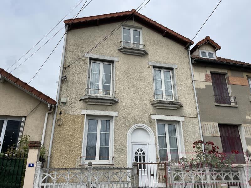 Sale house / villa Bagneux 625000€ - Picture 1