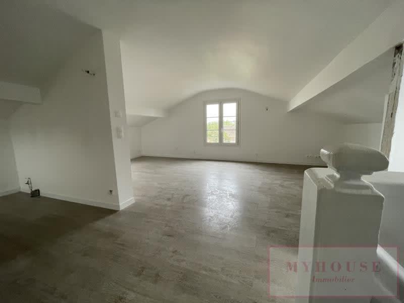 Sale house / villa Bagneux 625000€ - Picture 2