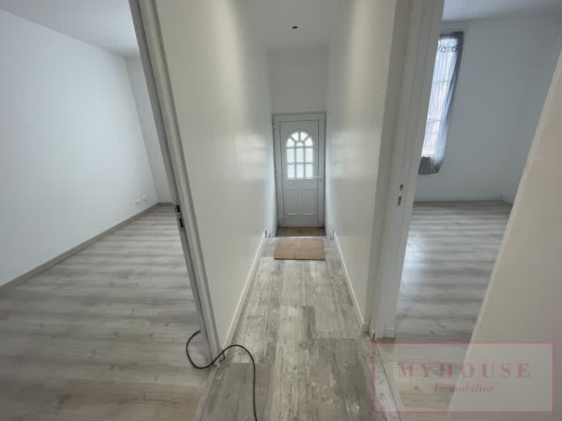 Sale house / villa Bagneux 625000€ - Picture 3