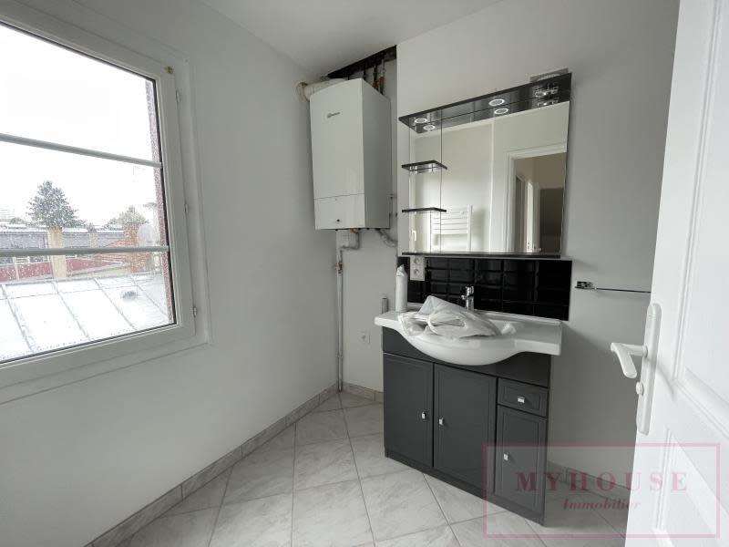 Sale house / villa Bagneux 625000€ - Picture 4