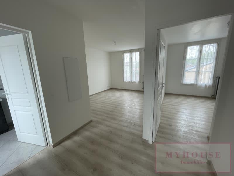 Sale house / villa Bagneux 625000€ - Picture 5
