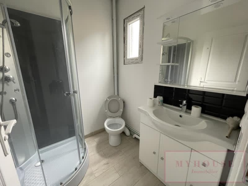 Sale house / villa Bagneux 625000€ - Picture 6