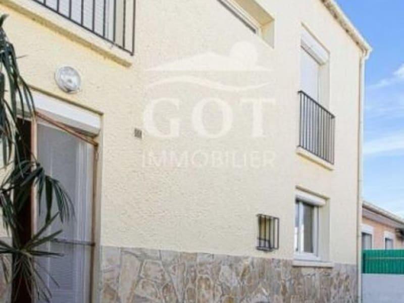 Sale house / villa Bompas 189000€ - Picture 5