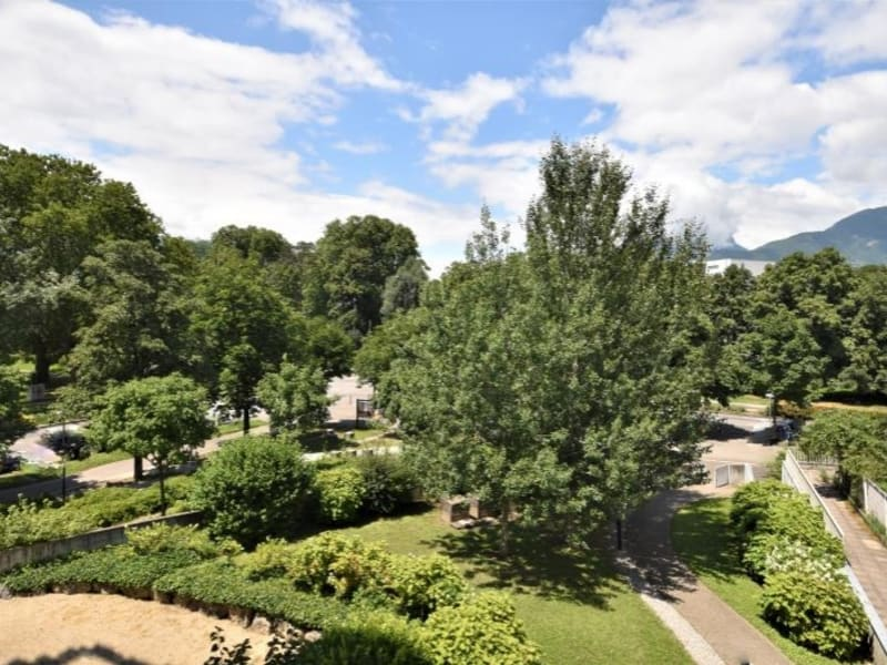 Vente appartement Grenoble 189000€ - Photo 10