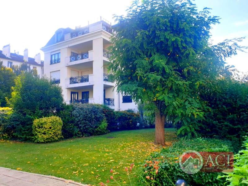 Vente appartement La garenne colombes 395000€ - Photo 1