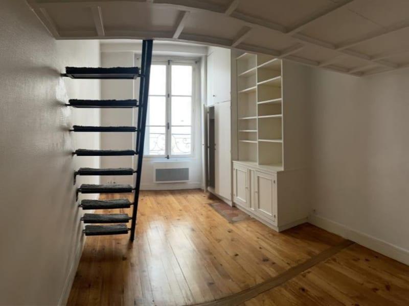 Vente appartement Paris 6ème 484000€ - Photo 2