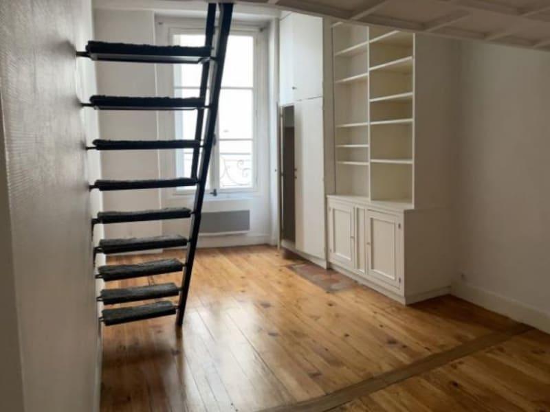 Vente appartement Paris 6ème 484000€ - Photo 3