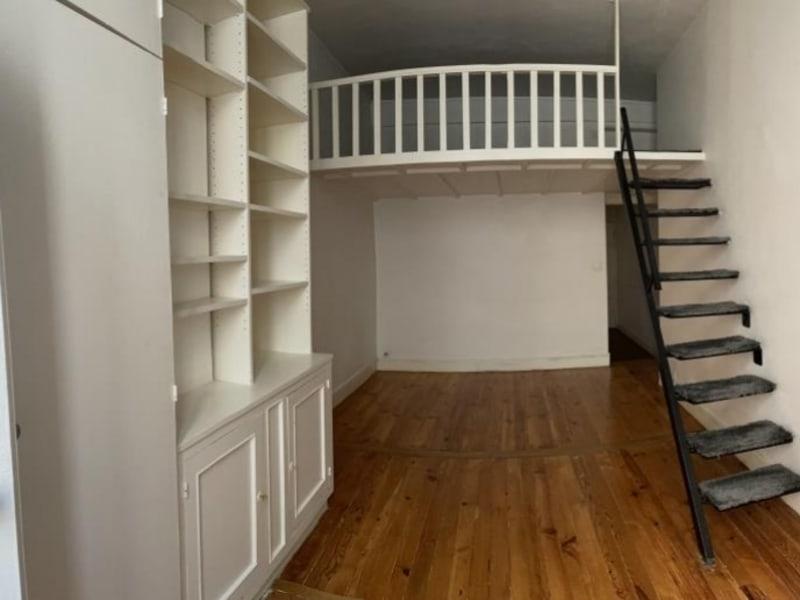 Vente appartement Paris 6ème 484000€ - Photo 4