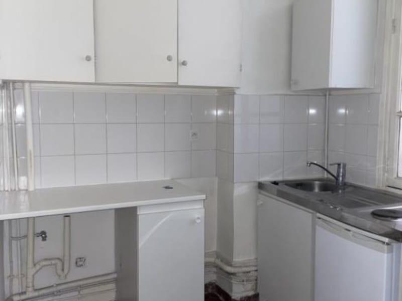 Vente appartement Paris 6ème 484000€ - Photo 5