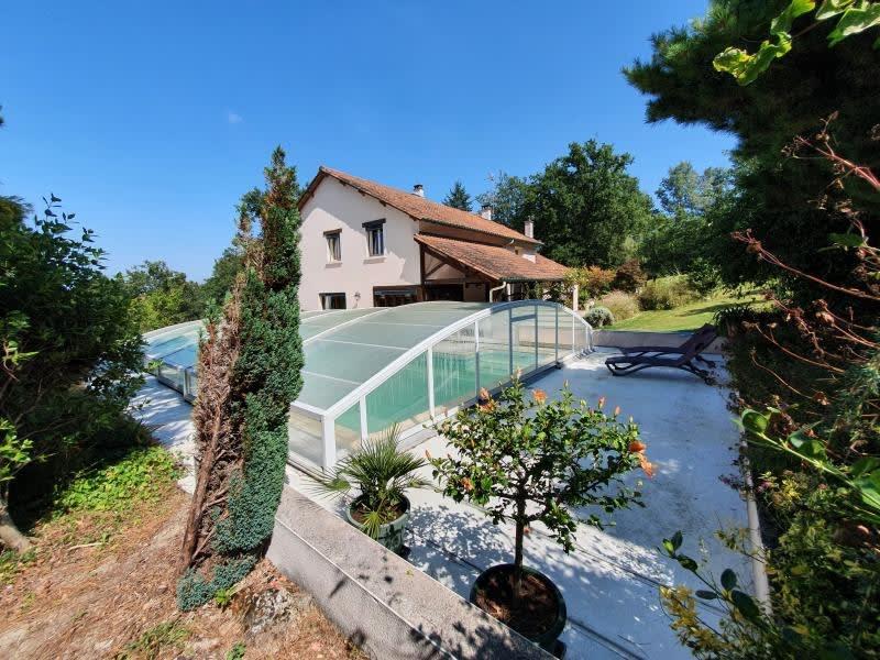 Vente maison / villa Nexon 307000€ - Photo 1