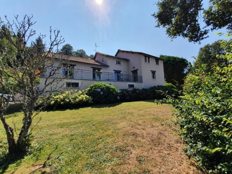 Vente maison / villa Nexon 307000€ - Photo 2