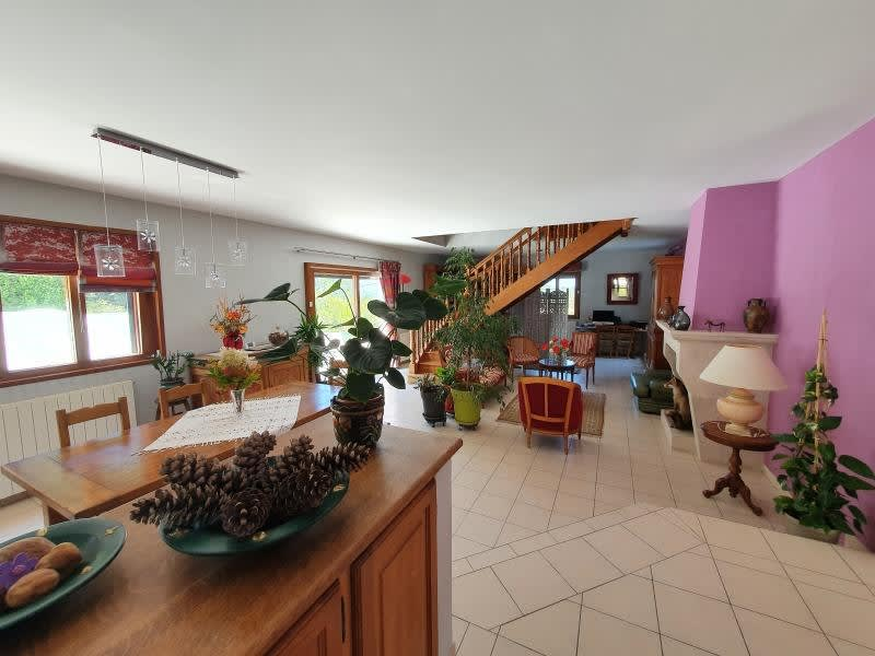 Vente maison / villa Nexon 307000€ - Photo 3