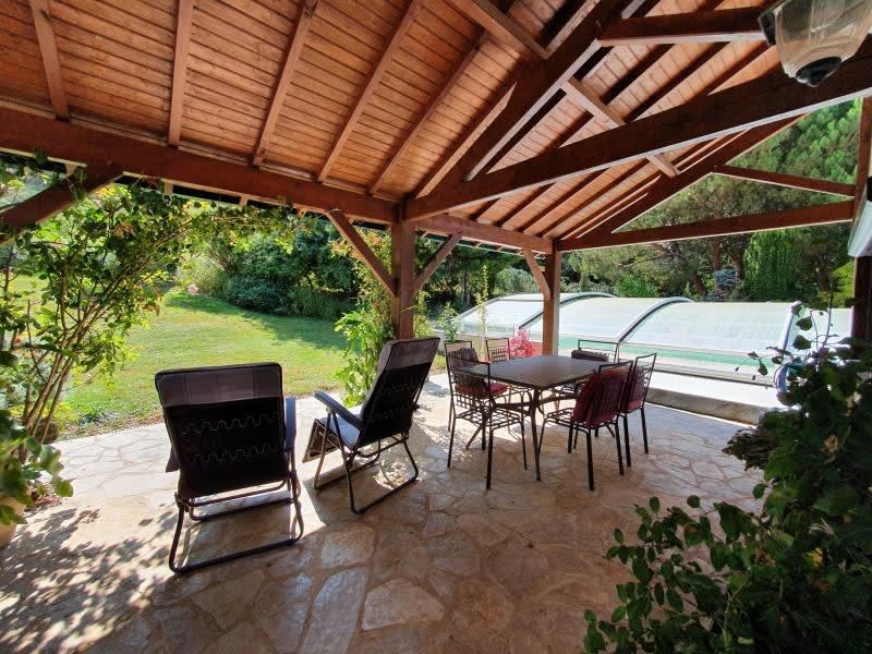 Vente maison / villa Nexon 307000€ - Photo 7