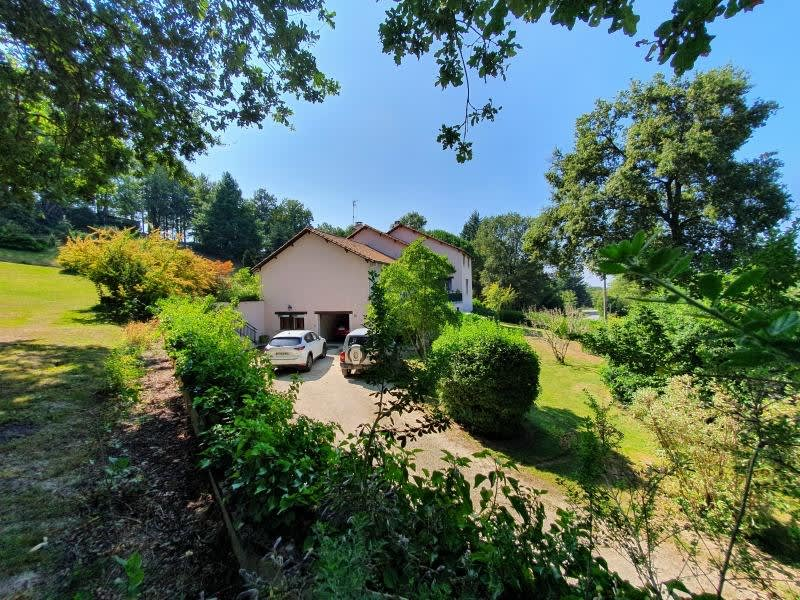 Vente maison / villa Nexon 307000€ - Photo 9