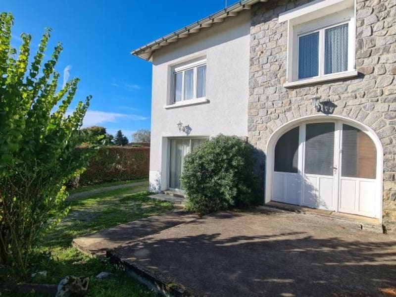Vente maison / villa Nexon 115000€ - Photo 1